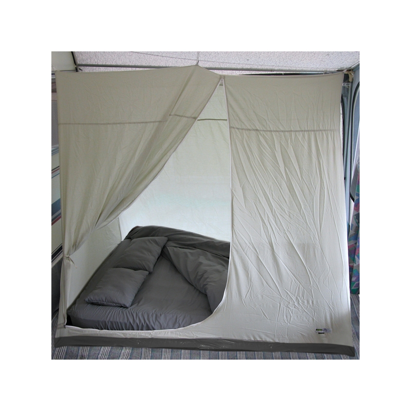 Chambre auvent 210x180x185 auvent de caravane camping car for Caravane chambre