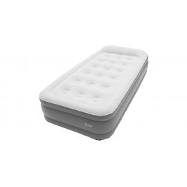 matelas pneumatique 1 pls avec gonfleur materiel de camping. Black Bedroom Furniture Sets. Home Design Ideas