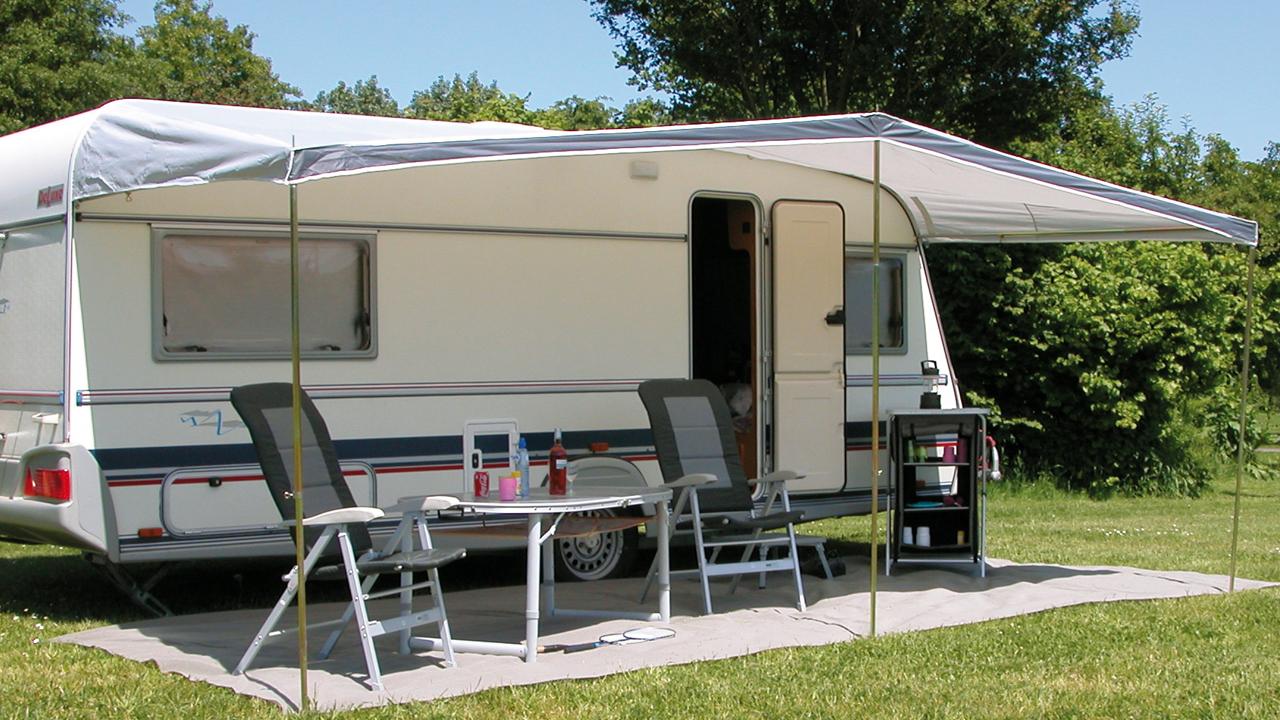 Depot Vente Camping Car Nord