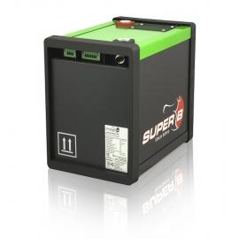 Batterie au Lithium 100 Ampères