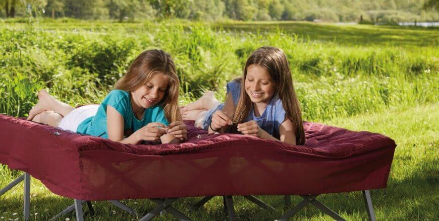 Camping Blog