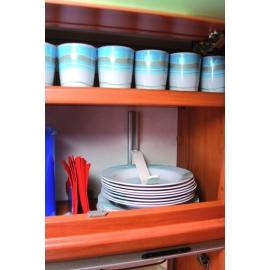 Bloque objets spécial vaisselle
