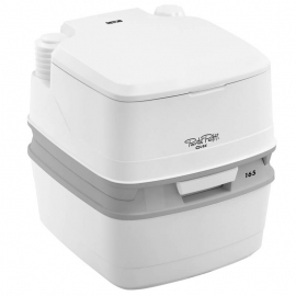 WC Porta Potti 165 QUBE