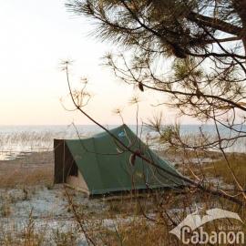 Tente Guadeloupe