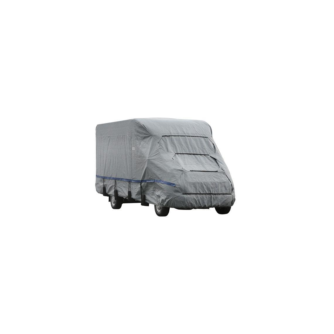 Housses hivernage camping car profile accessoire de for Housse siege camping car