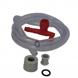 Raccord Angulaire Boiler