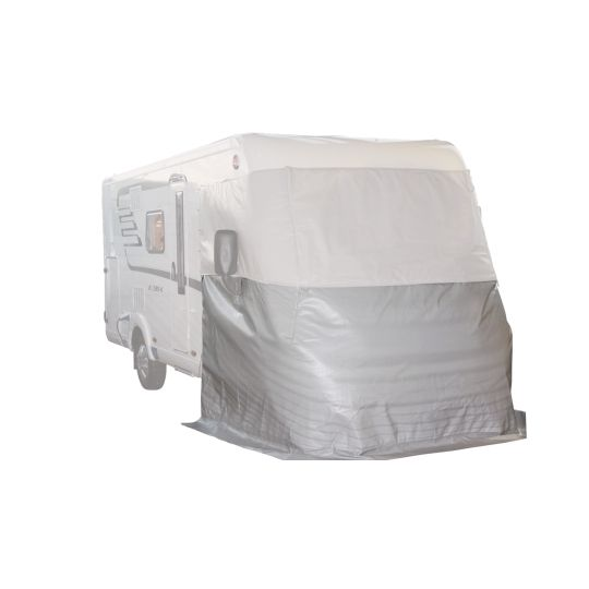 Partie Basse isolant camping car integral