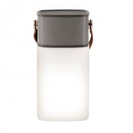Lanterne Obsidian