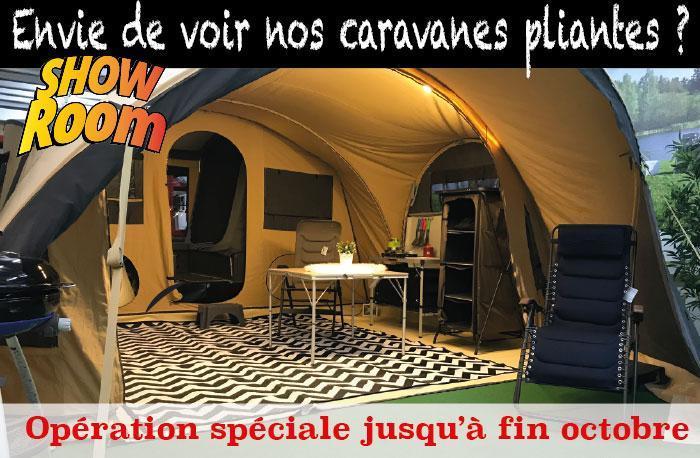 show room aecamp